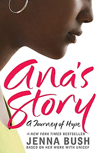 9780061379093: Ana's Story: A Journey of Hope