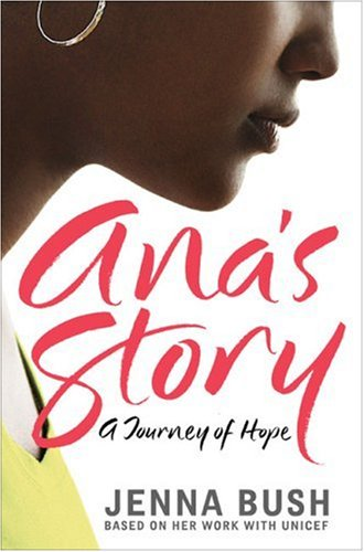9780061379109: Ana's Story: A Journey of Hope
