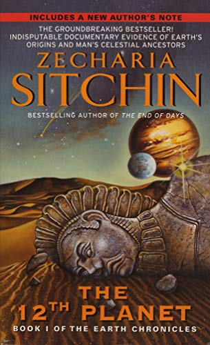 9780061379130: Twelfth Plan: Book I of the Earth Chronicles