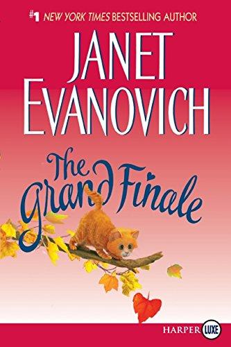 9780061379260: The Grand Finale