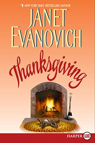 9780061379727: Thanksgiving