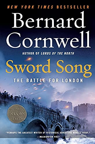 9780061379741: Sword Song: The Battle for London