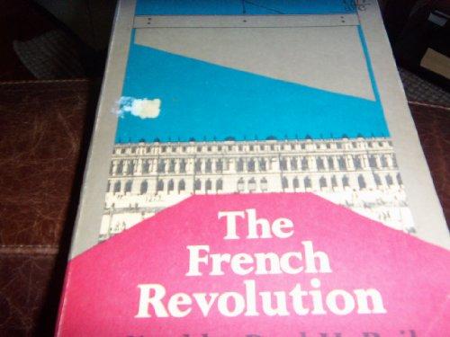 9780061380853: French Revolution