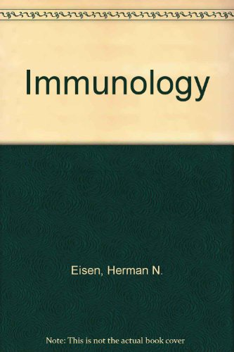 9780061407819: Immunology