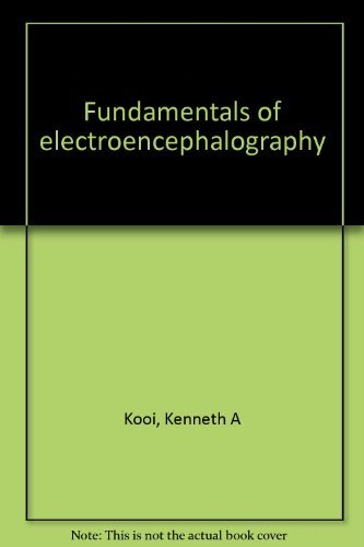 9780061414763: Fundamentals of electroencephalography