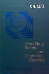 9780061414916: Hereditary Retinal and Choroidal Diseases: Clinical Characteristics v. 2
