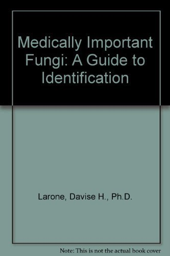 9780061415135: Medically Important Fungi: A Guide to Identification