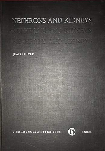 Nephrons and Kidneys: Oliver, Jean
