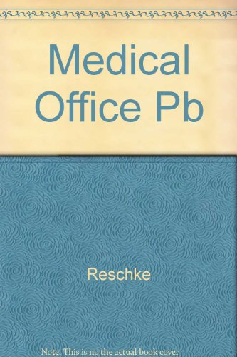 9780061422485: Medical Office Pb