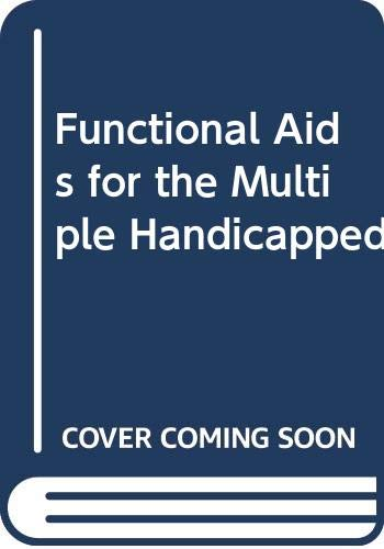 9780061422768: Functional Aids for the Multiple Handicapped