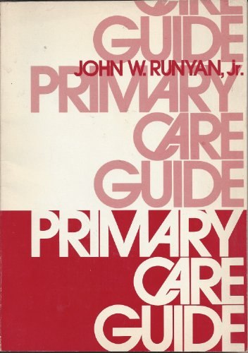 9780061423048: Primary care guide