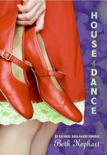 9780061429286: House of Dance (Laura Geringer Books)