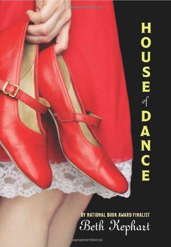 9780061429309: House of Dance (Laura Geringer Books)