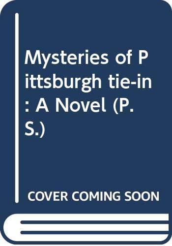 9780061429736: Mysteries of Pittsburgh Tie-In
