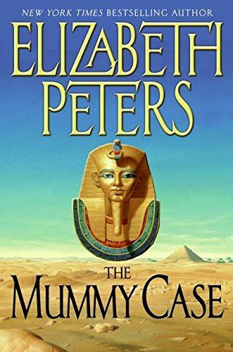 9780061429781: The Mummy Case
