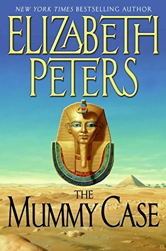 9780061429781: The Mummy Case (Amelia Peabody Mysteries)