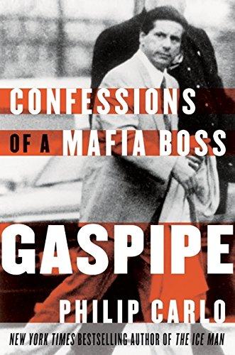 9780061429842: Gaspipe: Confessions of a Mafia Boss