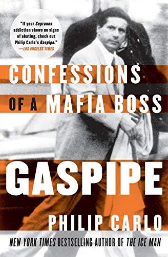9780061429859: Gaspipe: Confessions of a Mafia Boss