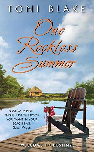 9780061429897: One Reckless Summer