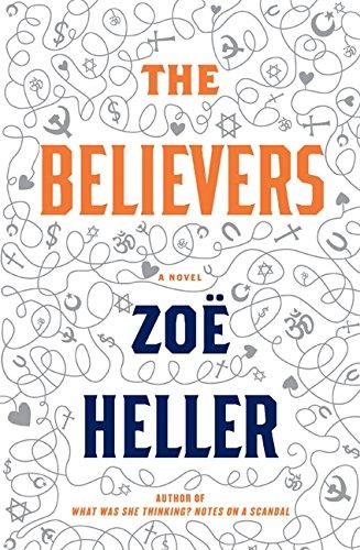 THE BELIEVERS: Heller, Zoe