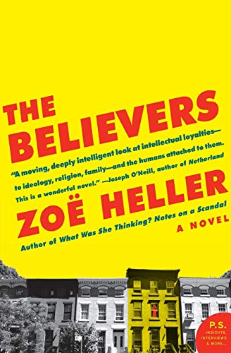 9780061430213: The Believers: A Novel