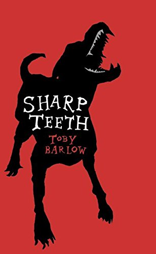 9780061430220: Sharp Teeth
