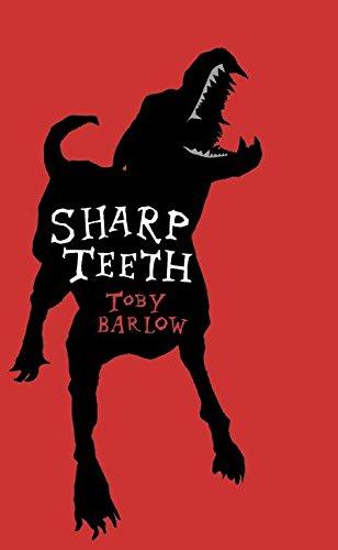 9780061430220: Sharp Teeth