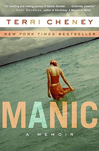 9780061430237: Manic: A Memoir