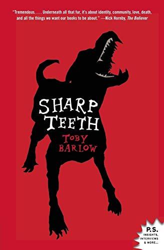 9780061430244: Sharp Teeth (P.S.)