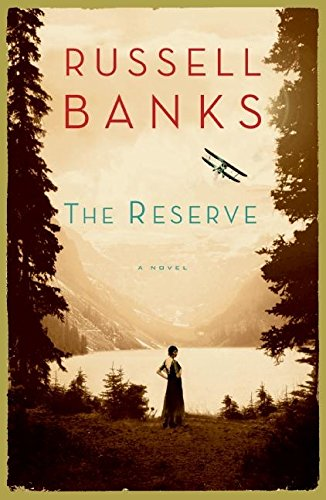 9780061430251: The Reserve