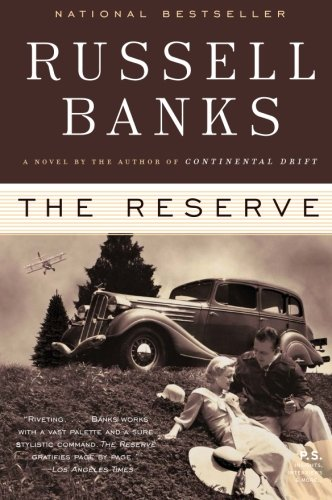 9780061430268: The Reserve: A Novel (P.S.)
