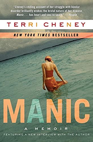 9780061430275: Manic: A Memoir
