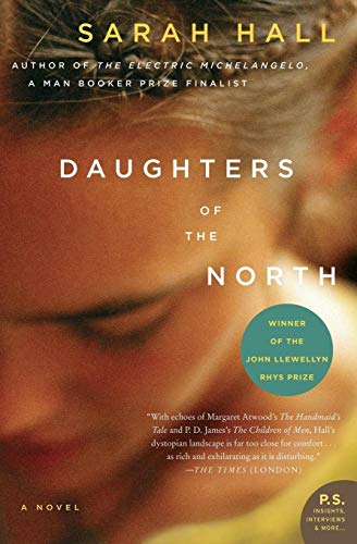 Daughters of the North (P.S.) (0061430366) by Sarah Hall