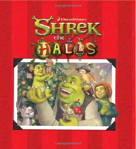 9780061430787: Shrek the Halls