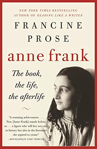 9780061430800: Anne Frank , Book, Life, Afterlife