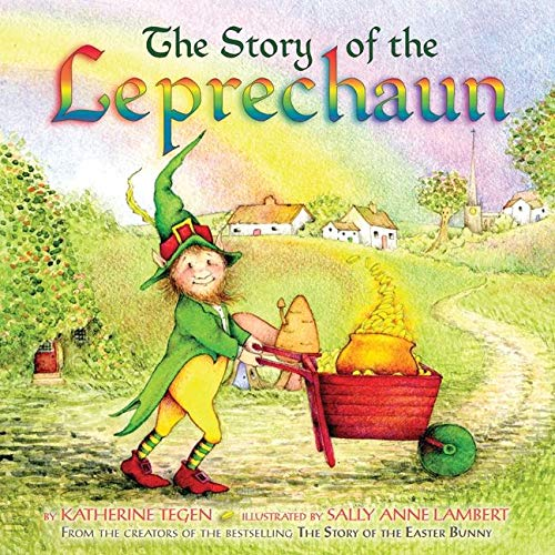 9780061430862: The Story of the Leprechaun