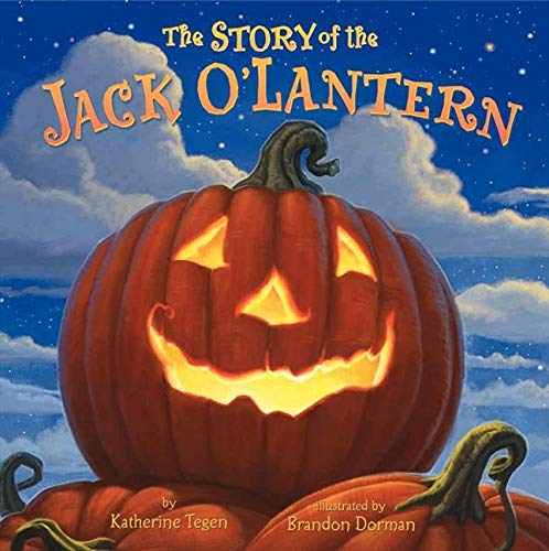 9780061430886: The Story of the Jack O'lantern
