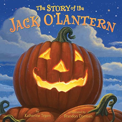 9780061430909: The Story of the Jack O'lantern