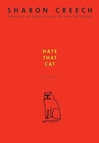9780061430923: Hate That Cat: A Novel