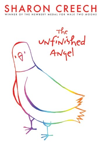 9780061430954: The Unfinished Angel
