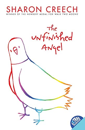 9780061430978: The Unfinished Angel