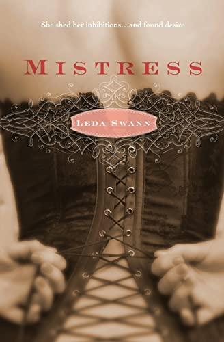9780061431227: Mistress (Avon Red)