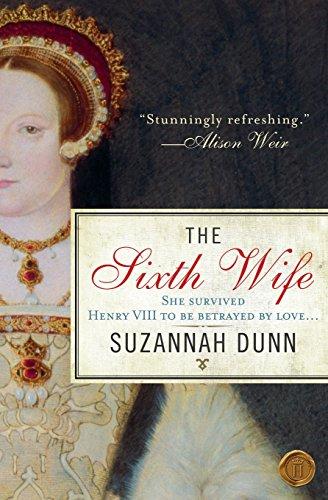 9780061431562: The Sixth Wife