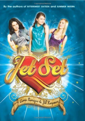 9780061431777: Jet Set