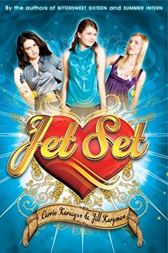 9780061431791: Jet Set