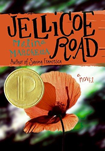 9780061431838: Jellicoe Road