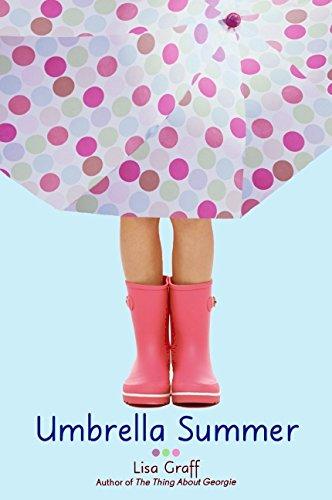 9780061431876: Umbrella Summer