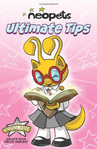 9780061432422: Neopets: Ultimate Tips