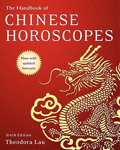 9780061432637: The Handbook of Chinese Horoscopes