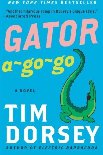 9780061432866: Gator A-Go-Go